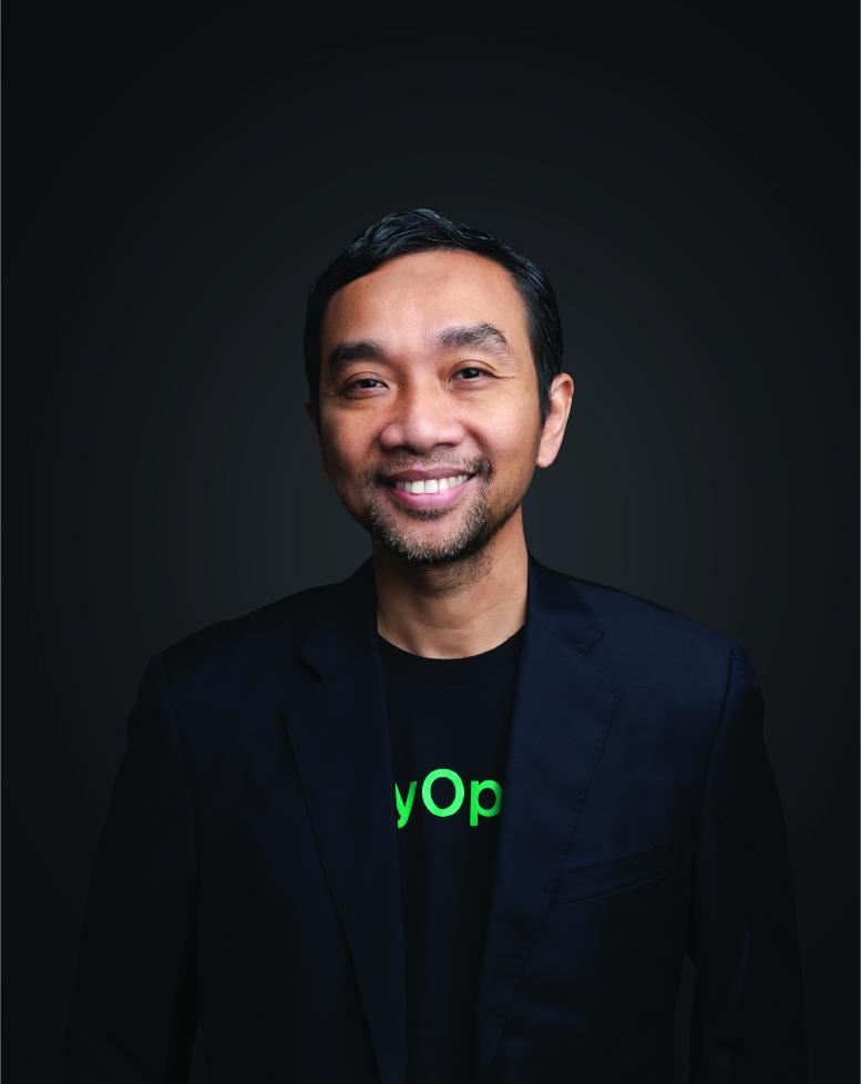 Arif Susilo
